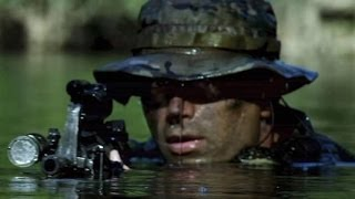 FRONTLINE VIETNAM: Inside the Navy Seals (720p)