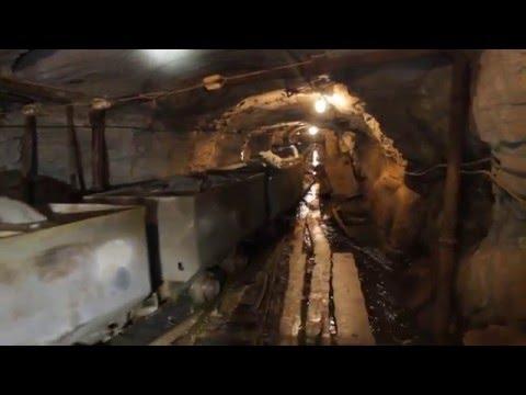 «Южная» шахта Березовского рудника