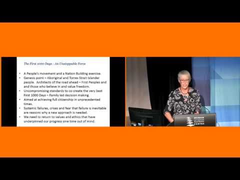 Professor Kerry Arabena Keynote Presentation