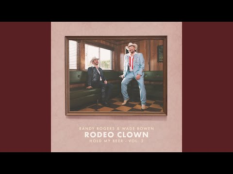 Rodeo Clown (feat. Wade Bowen) is listed (or ranked) 5 on the list The Best New Country Songs of 2020