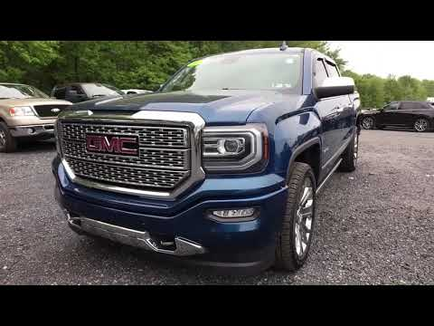 2016 GMC Sierra 1500 Allentown, Reading, Bethlehem, Philadelphia, Quakertown, PA 1268