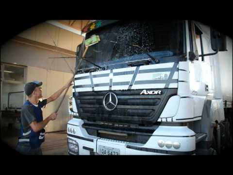 fc08b4c10 Posto de combustível - Grande Parada - Arapongas PR - YouTube