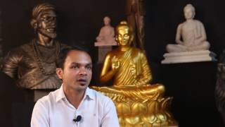 Nitin R Gorde  | Interview | Drushti Production | 2017