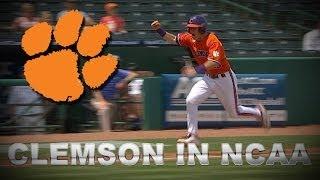Will Clemson Make NCAA Baseball Tournament?