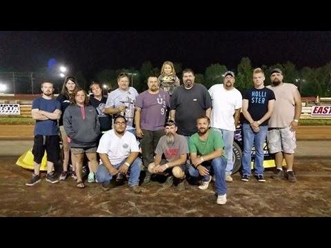 Sept 05 2015 Jeremy Coffey Racing at Eastside Speedway in Waynesboro, VA RPOV