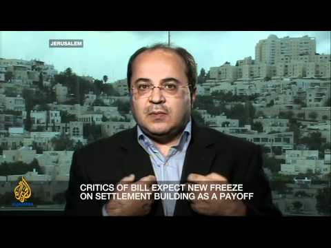 Inside Story - Israel's new citizen law
