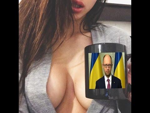 Новые смешные демотиваторы. Украина политическая.