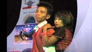 kayaw youth fashion show