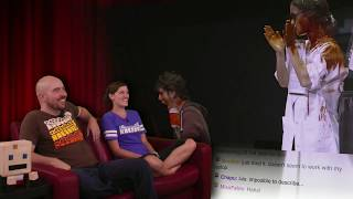 Devolver Digital Press Conference E3 2017 AWESOME