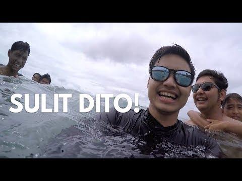 SWAK SA BUDGET TRIP! (@ Masasa Beach, Batangas)