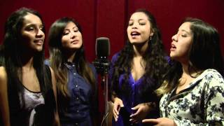 FILA INDIA - ENSAYO ROLLING IN THE DEEP (COVER)