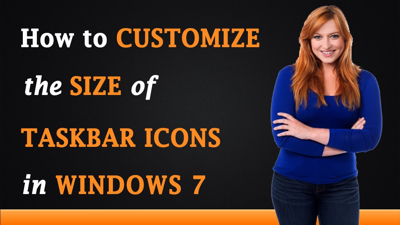 how to make taskbar icons bigger windows 8