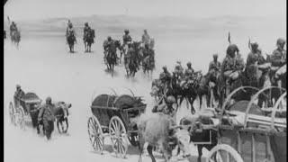 Esaret Günlüğü Belgeseli - 4. Bölüm   Hindistan'da Türk Esirleri (Official Video)
