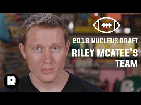 Is Sean McVay the Perfect Coach to Build Around?   NFL Nucleus Draft   The Ringer