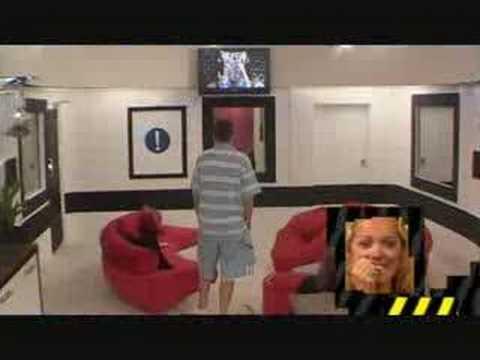 Big Brother 7 - Best Bits - Aisleyne