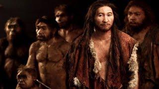 Хомоэректус против Хомосапиенс. Сражение древних людей.