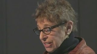 Hettie Jones - 7th Charles Olson Lecture 10.20.16