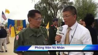 Tâm tình của tướng LÊ MINH ĐẢO - kỷ niệm ngày quốc hận