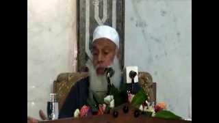 قصص القرآن دروس وعبر 002 والأخير من قصة هاروت و ماروت - للشيخ منعم
