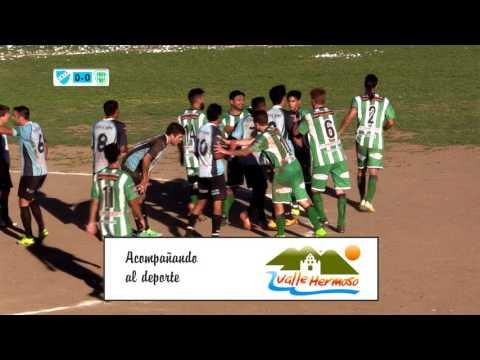 El Deportivo - #Fecha3 #FederalC Tiro Federal - Deportivo Colón