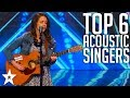 Top 6 Female Acoustic Performances Worldwide Got Talent Global  stafaband(.mp3 .mp4) Mp3 - Mp4 Download