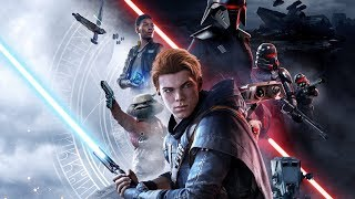 REACTION !! Star Wars Jedi: Fallen Order Official Gameplay Demo – EA PLAY 2019