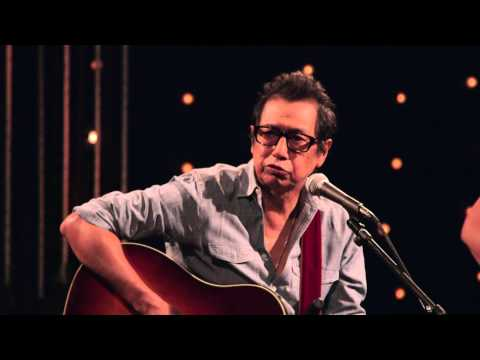 909 in Studio : Alejandro Escovedo  - 'The Full Session' | The Bridge