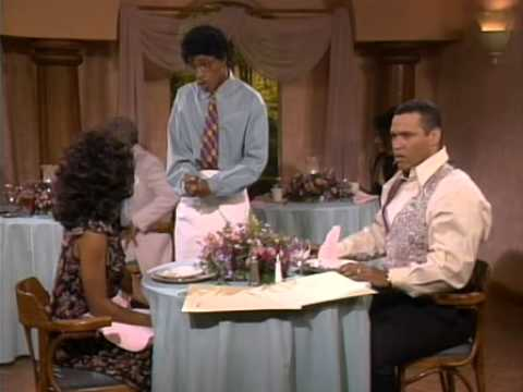 In Living Color - 5x09 - Rush 'N Al--Can't We All Just Sweat Along