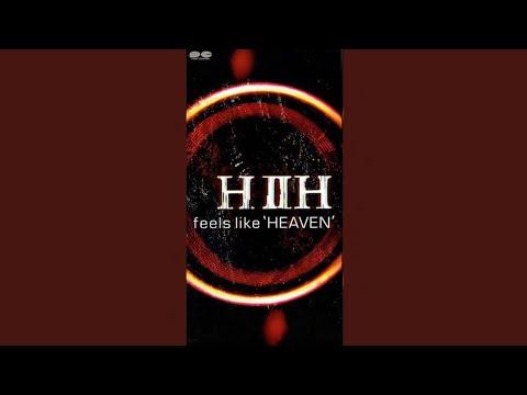 HIIH - feels like HEAVEN (from RINGU)