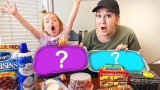 CRAZY CAKE DECORATING CHALLENGE!!
