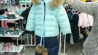 Комбинезоны и костюмы зимние обзор от 05102018