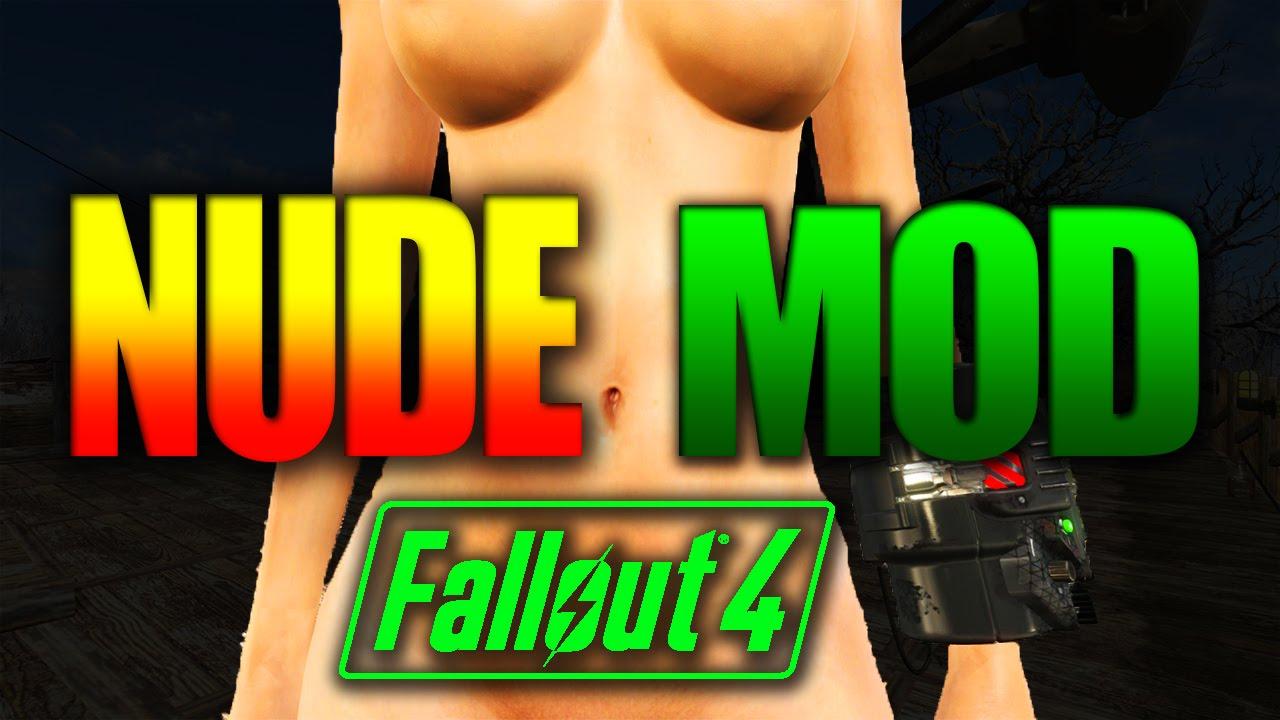Fallout  Mod Review Nude Mod Cbbe Calientes Beautiful Bodies Enhancer Youtube