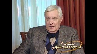 Басилашвили: Ленина я бы причислил к говну
