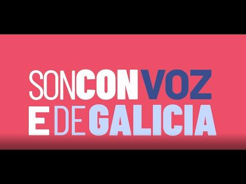 Son con voz e de Galicia #lavozdegalicia