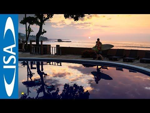 Welcome To Surf City El Salvador
