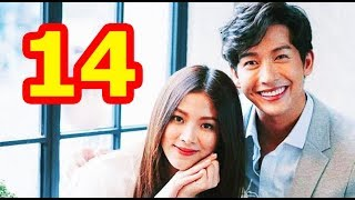 Chiec la cuon bay tap 14 - phim Thai hay 2019 thuyet minh
