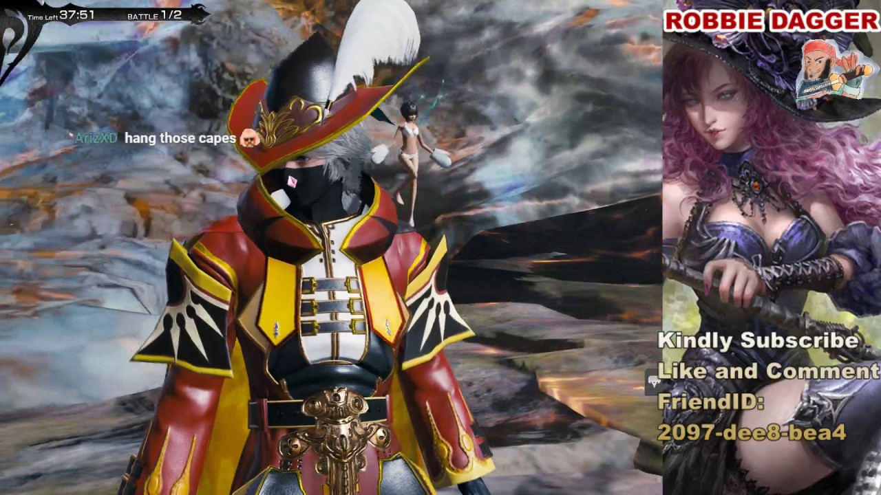 mobius final fantasy multiplayer red mage over powered