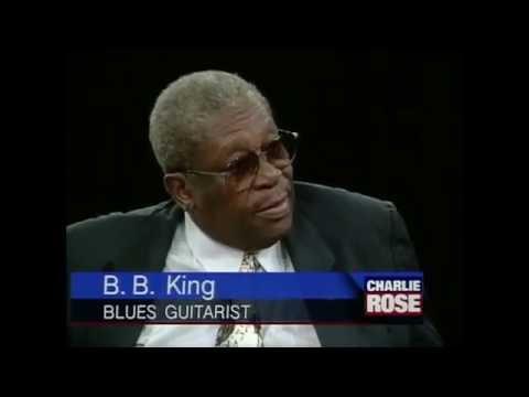 B.B. King talks about Elvis Presley