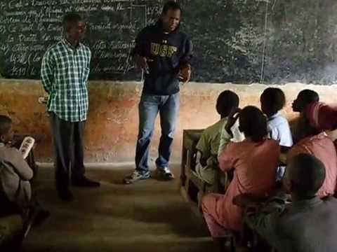 schools in Guinea