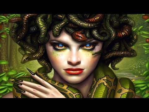 Top 10 Greek Mythology Creatures And Monsters