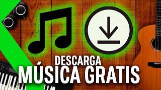 17 Páginas Para Descargar Música Gratis Y Completamente Legal Para Usar En Tus Vídeos Youtube