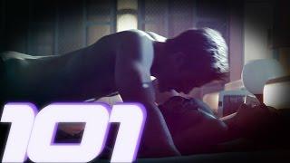 101[Выпуск #4] - Самые необычные способы заняться сексом в будущем