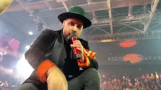MONATIK love it ритм Минск 2019