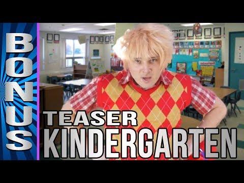 Kindergarten TEASER