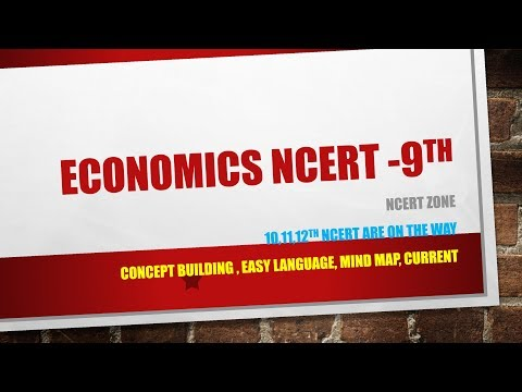 L-4   NCERT ECONOMICS   9th   UNEMPLOYMENT   NCERT ZONE   for UPSC /SSC