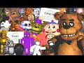 Gambar cover Top 10 Most Difficult Five Nights at Freddy's Challenges