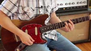 Rock and Roll by The Velvet Underground Guitar Lesson