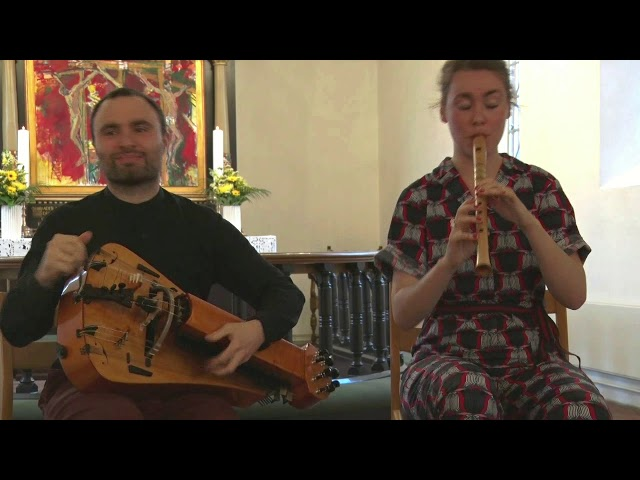 Koncert i Sunds Kirke