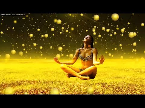 Attract Abundance Of Wealth, Money Luck & Prosperity !! Miracle Happens While You Sleep Meditation