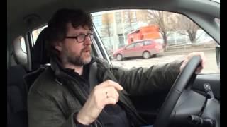 Наши тесты - Honda Jazz vs KIA Venga, часть 2